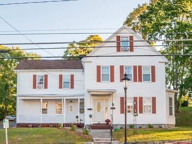 139 Main St, Easton, MA 02356 (MLS #72739065) :: Exit Realty