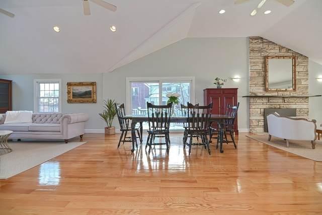 90 Marla Lane, Reading, MA 01867 (MLS #72740212) :: The Duffy Home Selling Team