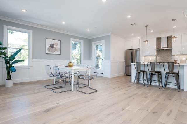 111 Summer St #3, Somerville, MA 02143 (MLS #72742852) :: Kinlin Grover Real Estate