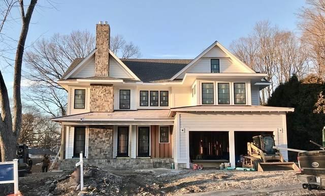 117 Lindbergh Ave, Needham, MA 02492 (MLS #72756771) :: Cosmopolitan Real Estate Inc.