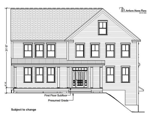 378 Salem St, Andover, MA 01810 (MLS #72775055) :: Alfa Realty Group Inc
