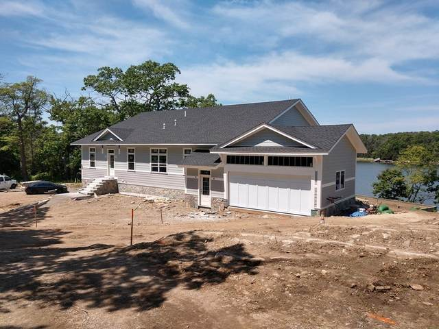 3B Stanwood Point A, Gloucester, MA 01930 (MLS #72788873) :: Dot Collection at Access
