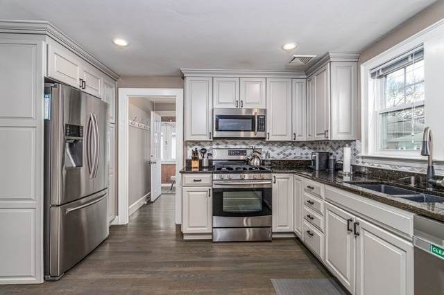 92 Highland Ave #92, Watertown, MA 02472 (MLS #72824276) :: Conway Cityside