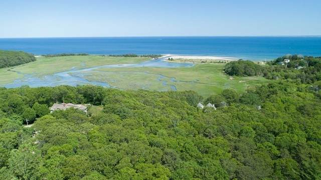 1928R Off State Road, Plymouth, MA 02360 (MLS #72852351) :: The Seyboth Team