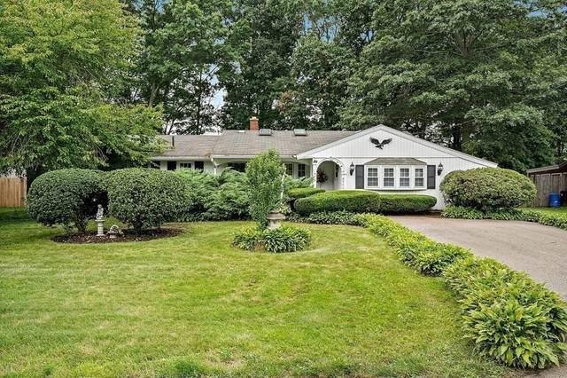 96 Norman Rd, Brockton, MA 02302 (MLS #72864265) :: Spectrum Real Estate Consultants