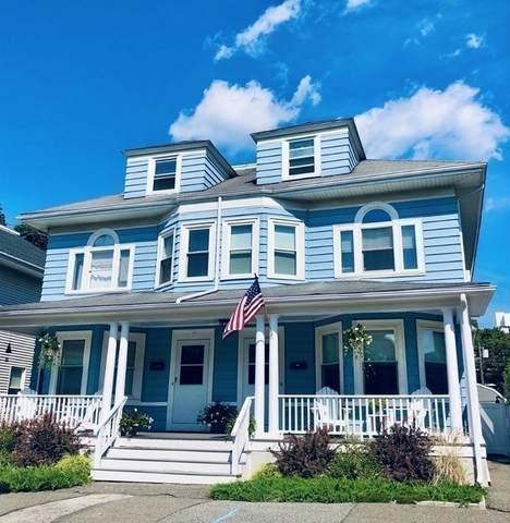 77-79 Linden Street, Salem, MA 01970 (MLS #72886664) :: Boylston Realty Group