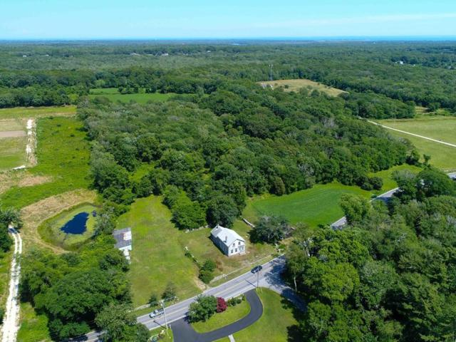 406 Horseneck Road, Westport, MA 02790 (MLS #72070788) :: Compass Massachusetts LLC
