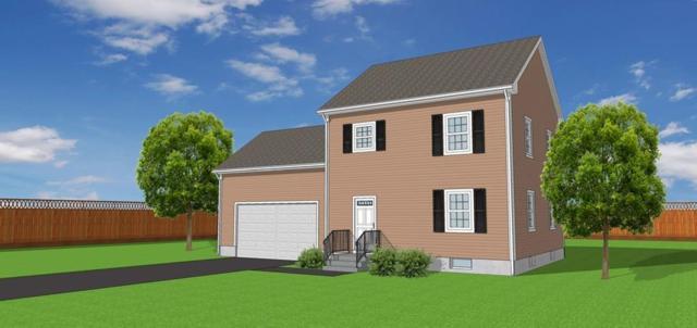 15 Fieldstone Lane, Marion, MA 02738 (MLS #72103108) :: Exit Realty