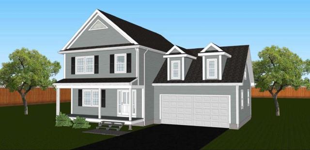 2 Fieldstone Lane, Marion, MA 02738 (MLS #72103146) :: Apple Country Team of Keller Williams Realty