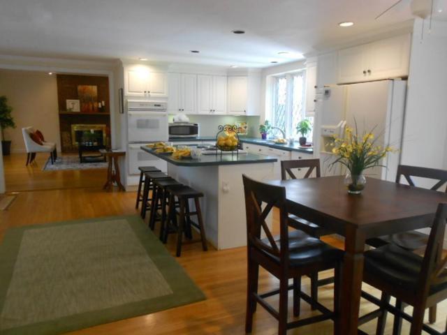 40 Woodridge  Rd., Wayland, MA 01778 (MLS #72221854) :: Goodrich Residential