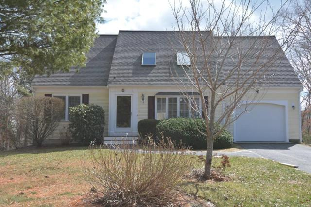 49 Content Lane, Barnstable, MA 02635 (MLS #72296956) :: Trust Realty One