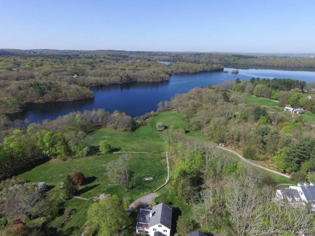1048 Great Pond Rd, North Andover, MA 01845 (MLS #72297154) :: The Muncey Group