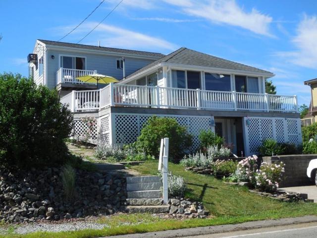 31 North Ridge Road, Ipswich, MA 01938 (MLS #72299300) :: Goodrich Residential