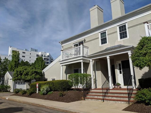 44 Tilden Circle #44, Quincy, MA 02171 (MLS #72321691) :: Goodrich Residential