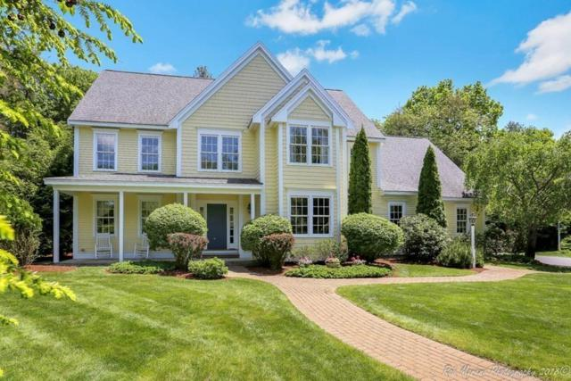 6 Kates Ln, Boxford, MA 01921 (MLS #72336099) :: Compass Massachusetts LLC