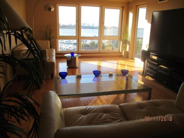 2001 Marina Dr #506, Quincy, MA 02171 (MLS #72344443) :: ALANTE Real Estate