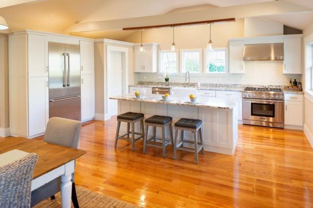 70 Nanepashemet Street, Marblehead, MA 01945 (MLS #72351112) :: Westcott Properties