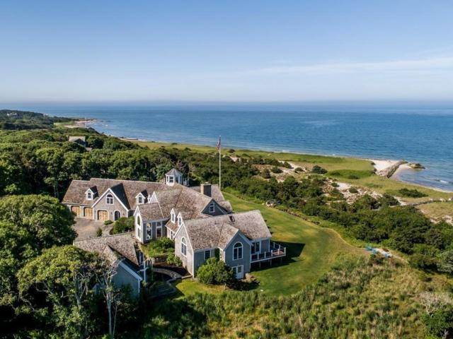63 Smiths Point Rd, Yarmouth, MA 02673 (MLS #72358636) :: Vanguard Realty