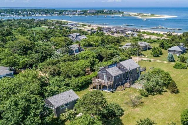 24 Manaca Hill Rd, Edgartown, MA 02539 (MLS #72363333) :: Apple Country Team of Keller Williams Realty