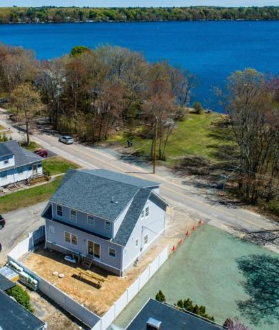 127 Beach Street, Sharon, MA 02067 (MLS #72398975) :: Trust Realty One