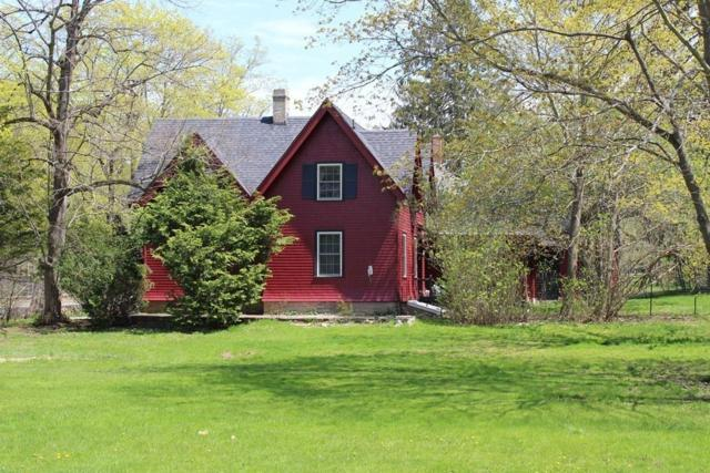 150 Bridge St, Manchester, MA 01944 (MLS #72402562) :: DNA Realty Group