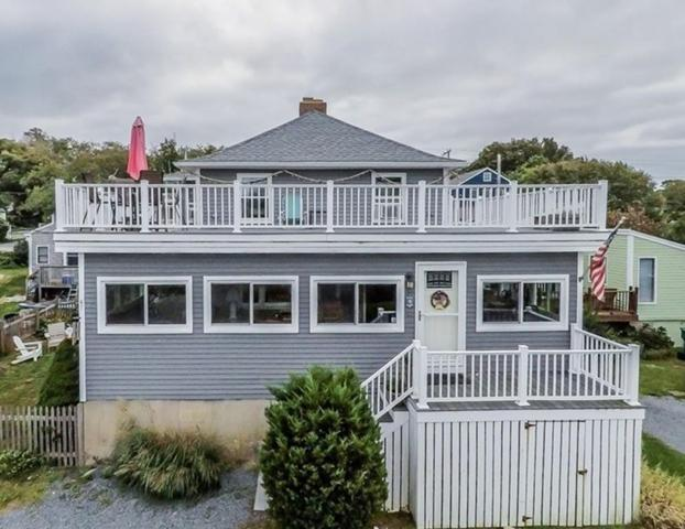 9 Marshall Ave, Scituate, MA 02066 (MLS #72404548) :: Charlesgate Realty Group