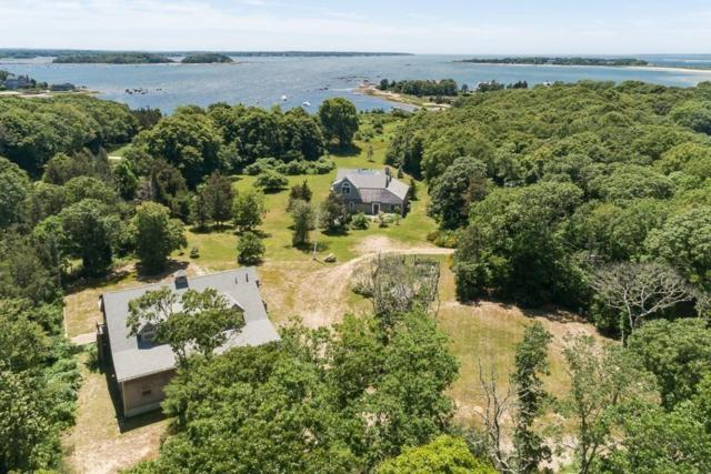 49 and 55 Rocky Point Rd, Bourne, MA 02532 (MLS #72426832) :: Trust Realty One
