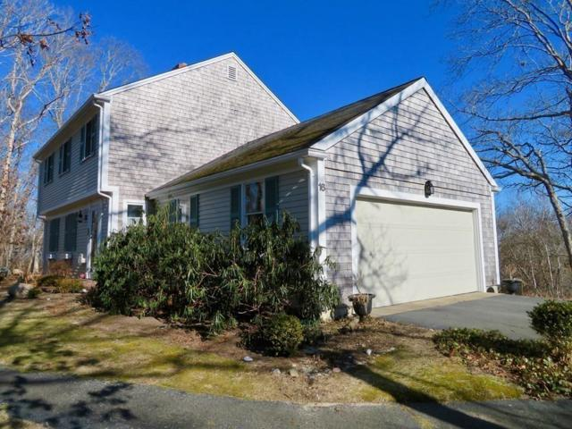 16 Old Toll Rd, Barnstable, MA 02668 (MLS #72448846) :: The Gillach Group