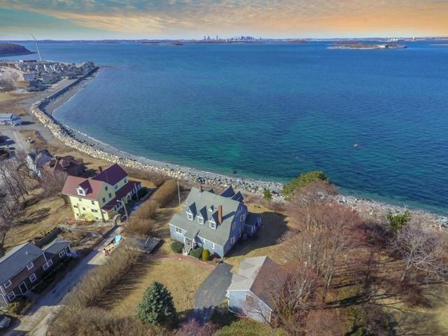 12 Crest Road, Hull, MA 02045 (MLS #72458554) :: The Gillach Group