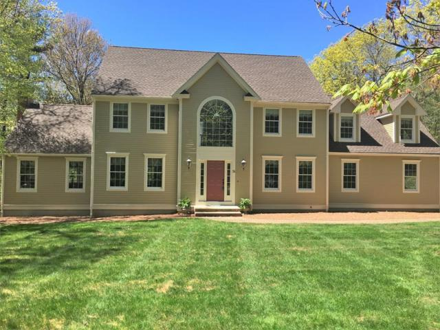 51 Smith Rd, Northborough, MA 01532 (MLS #72460067) :: Trust Realty One