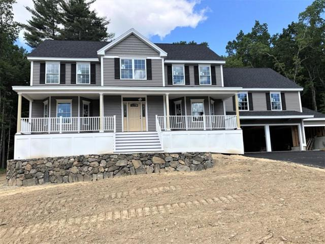 2 John Powers Lane, Bolton, MA 01740 (MLS #72467156) :: DNA Realty Group
