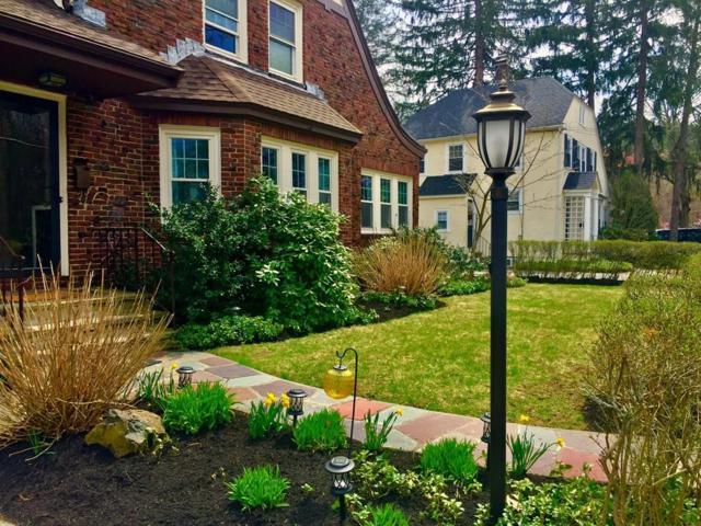 88 Seaver St, Wellesley, MA 02481 (MLS #72476379) :: Westcott Properties