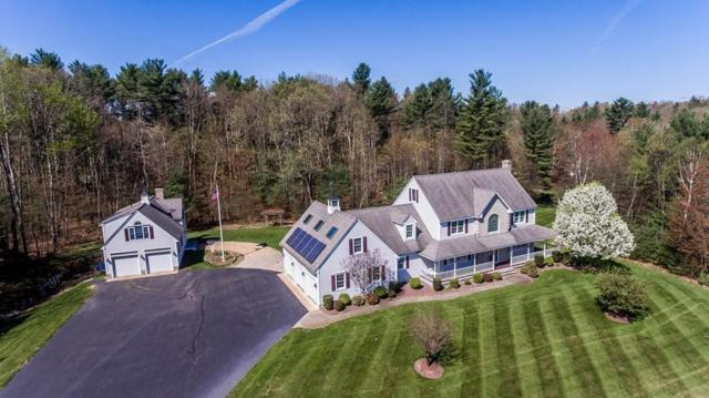 7 Old Schoolhouse Road, Oakham, MA 01068 (MLS #72481914) :: Trust Realty One