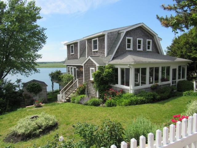 28 North Ridge Road, Ipswich, MA 01938 (MLS #72485585) :: Kinlin Grover Real Estate