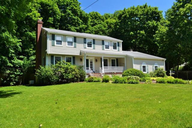145 Hart Street, Beverly, MA 01915 (MLS #72486318) :: Kinlin Grover Real Estate