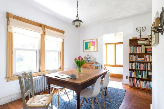 203 Appleton Street, Cambridge, MA 02138 (MLS #72498992) :: The Russell Realty Group