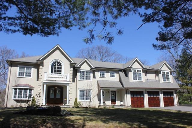 38 Wilsondale Street, Dover, MA 02030 (MLS #72499397) :: Kinlin Grover Real Estate