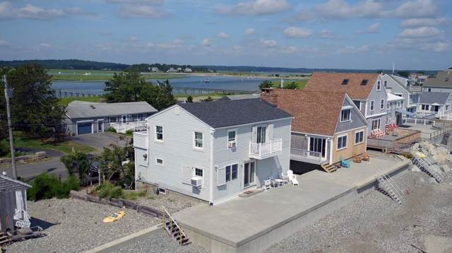254 Central Ave, Scituate, MA 02066 (MLS #72508164) :: DNA Realty Group