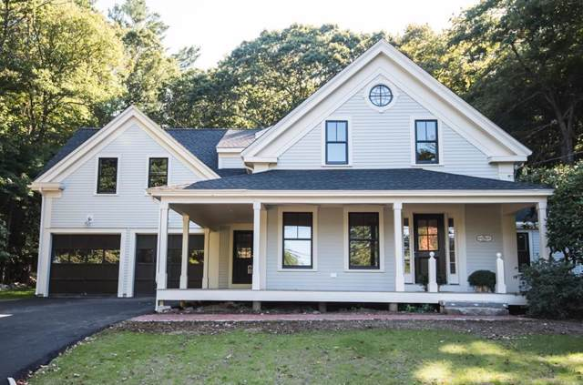 717 Country Way, Scituate, MA 02066 (MLS #72531783) :: DNA Realty Group