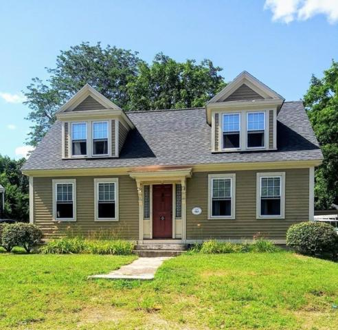 2 Edwards Place, Chelmsford, MA 01863 (MLS #72535044) :: AdoEma Realty