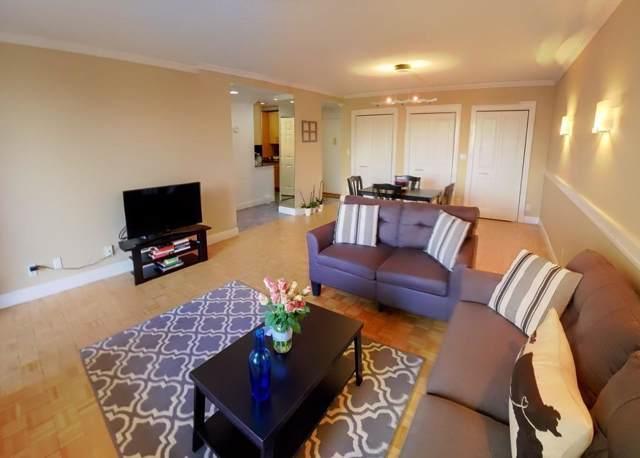 33 Pond Ave #304, Brookline, MA 02445 (MLS #72551968) :: Vanguard Realty