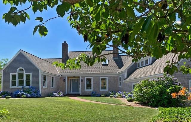 830 Fox Hill Road, Chatham, MA 02650 (MLS #72556909) :: Berkshire Hathaway HomeServices Warren Residential
