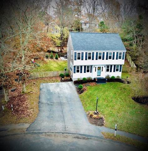 39 Blue Heron Dr, Plymouth, MA 02360 (MLS #72574157) :: Exit Realty