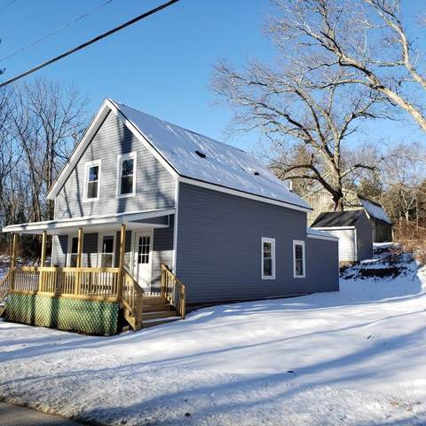 280 River Rd, Pomfret, CT 06259 (MLS #72581228) :: Driggin Realty Group