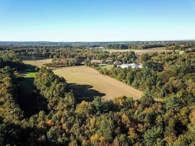 43 Stafford Rd, Somers, CT 06071 (MLS #72588823) :: Westcott Properties