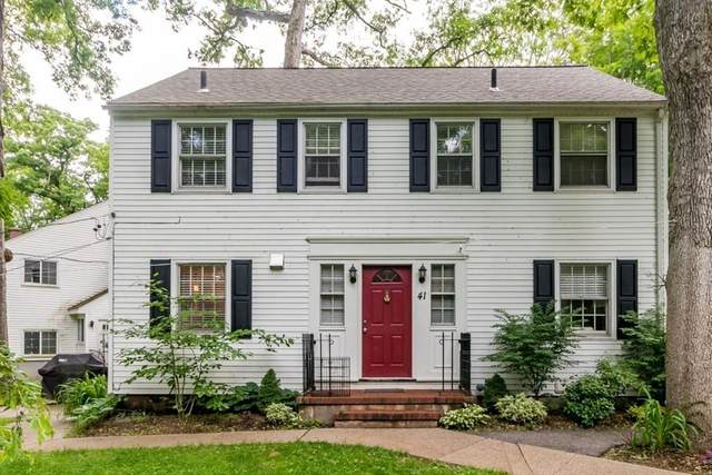 41 Pine Street, Northbridge, MA 01588 (MLS #72595725) :: The Duffy Home Selling Team