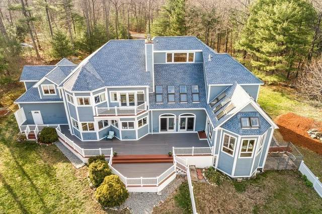 8 Woodland Road, Beverly, MA 01915 (MLS #72650979) :: Parrott Realty Group