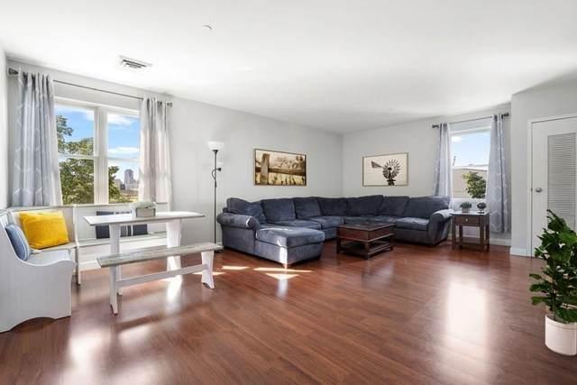 404 West First Street #23, Boston, MA 02127 (MLS #72651790) :: Maloney Properties Real Estate Brokerage