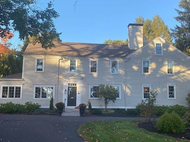 86 Mill St, Haverhill, MA 01830 (MLS #72655725) :: EXIT Cape Realty