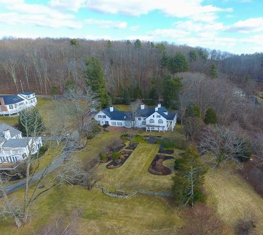 1046 Great Pond Road, North Andover, MA 01845 (MLS #72657035) :: EXIT Cape Realty